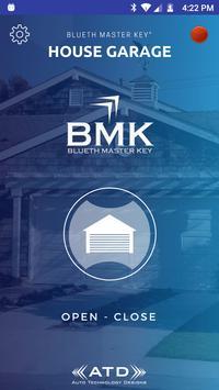 BMK-XVG screenshot 1