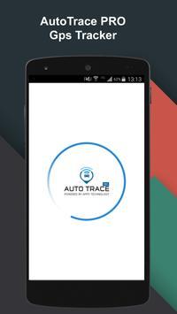 AutoTrace PRO  - Gps Tracker poster