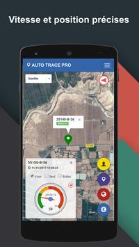 AutoTrace PRO  - Gps Tracker screenshot 2