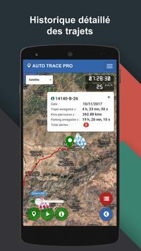AutoTrace PRO  - Gps Tracker screenshot 4
