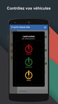 AutoTrace PRO  - Gps Tracker screenshot 6