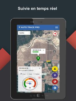AutoTrace PRO  - Gps Tracker screenshot 7