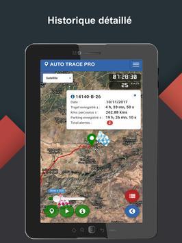 AutoTrace PRO  - Gps Tracker screenshot 8