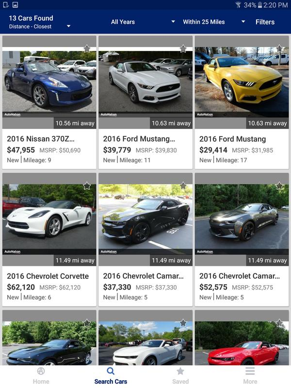 Autotrader - Cars For Sale APK Download - Free Lifestyle APP for ...