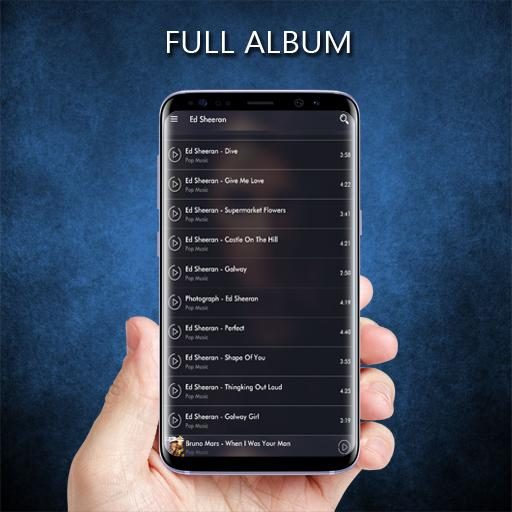 JUUX Music Mp3 The Best Player for Android - APK Download