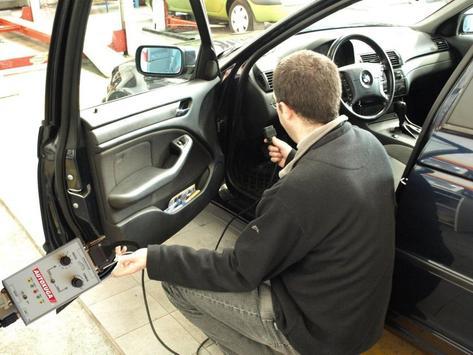 Presupuesto reparación coches screenshot 2