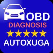 Diagnosis coches OBD con ELM327 icon