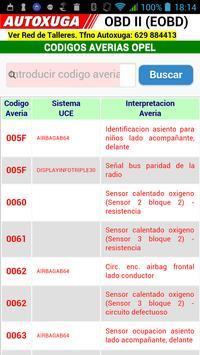 Diagnosis coches OBD con ELM327 screenshot 3