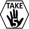 Take5 Risk Assessment & Hazard Report Tool أيقونة