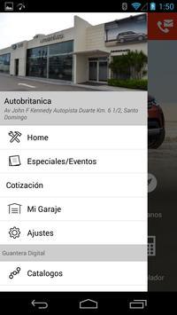 Autobritanica DealerApp screenshot 1