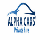 Alpha Cars Manchester icon