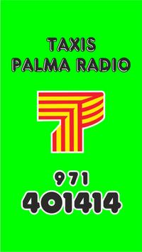 Taxis Palma poster