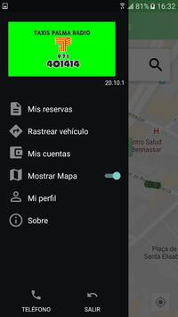 Taxis Palma apk screenshot