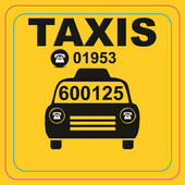 Taxis 600125 icon