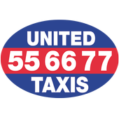 United Taxis icon