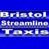 Streamline Bristol icon