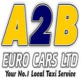 A2B Euro Cars Ltd icon