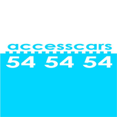 Access Cars icon