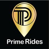 Prime Rides icon