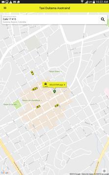 Taxi Duitama Asotraind apk screenshot