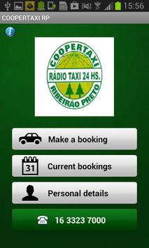 COOPERTAXI RP poster