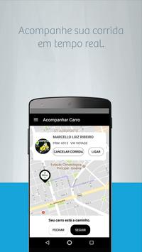 Coopertaxi Goiania screenshot 4