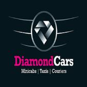 Diamond Cars Surrey icon