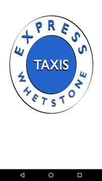 Express Taxis poster