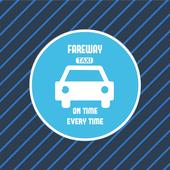 Fareway Taxis icon
