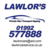 Lawlor Car Services icon