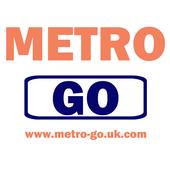 Metro-Go icon