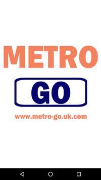 Metro-Go poster