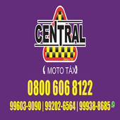 Central Moto Taxi icon