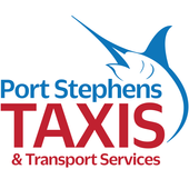Port Stephens Taxis icon