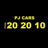 PJ Cars icon