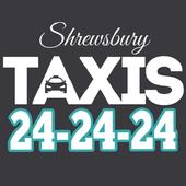 Shrewsbury Taxis icon
