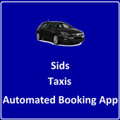 Sids Taxis icon