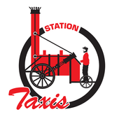 Station Taxis icon