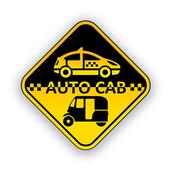 AutoCab Customer icon