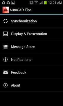 AutoCAD Tips screenshot 2