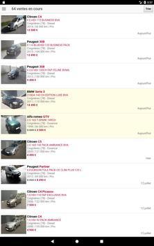 Fast Services Auto - Voitures Occasion Coignières screenshot 9