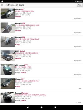 Fast Services Auto - Voitures Occasion Coignières screenshot 15
