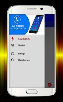 Automatic Call Recorder | Auto Call Record screenshot 1