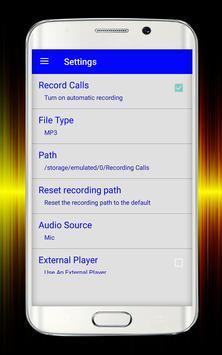 Automatic Call Recorder | Auto Call Record screenshot 8