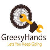 Greesyhands - Bike service App icon