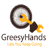 Greesyhands - Bike service App icon
