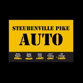 Steubenville Pike Auto icon