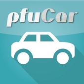 Pfu Car icon