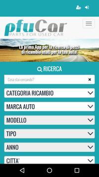 Pfu Car apk screenshot