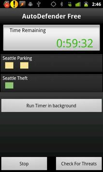 AutoDefender FREE screenshot 3
